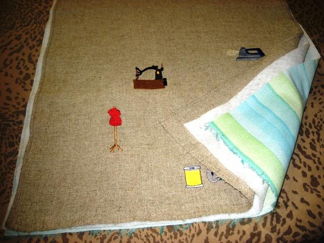 fbd618dbde60 Шьем чехол для швейной машины | Академия шитья
